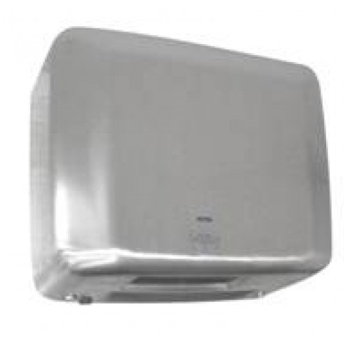 Ultradry Pro 2 Hand Dryer - Brushed Stainless Steel Finish
